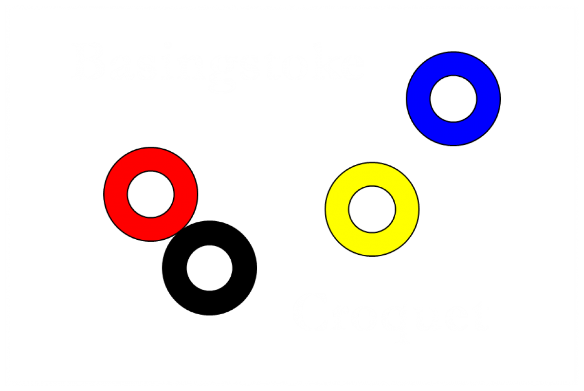 Basingstoke Croquet